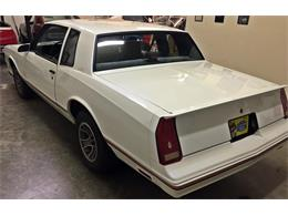 Picture of 1988 Chevrolet Monte Carlo SS - $9,450.00 - JJZ7