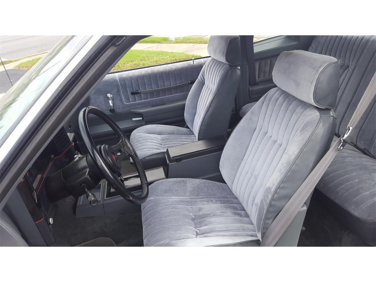 Large Picture of '88 Chevrolet Monte Carlo SS - $9,450.00 - JJZ7