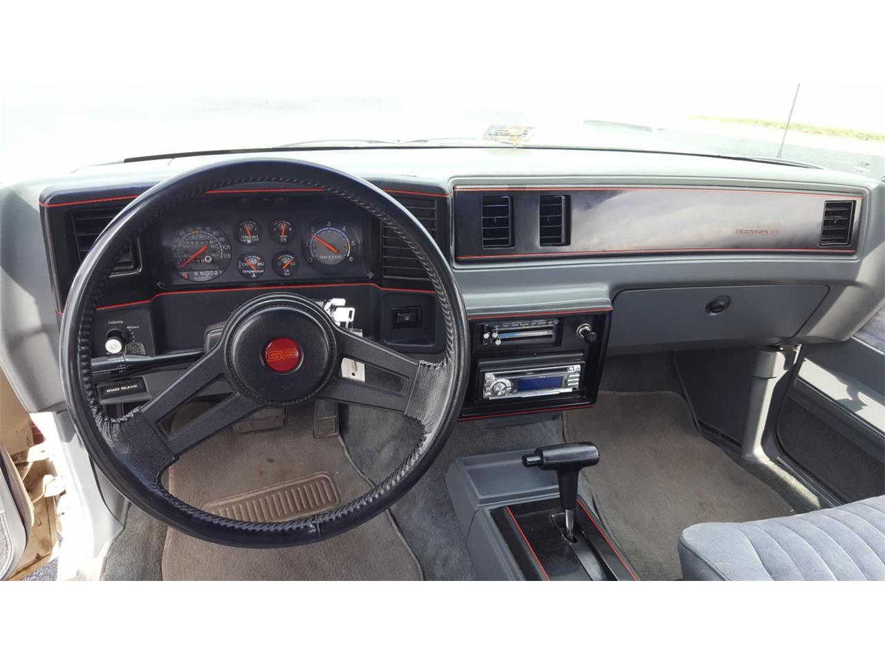 Large Picture of '88 Chevrolet Monte Carlo SS - $9,450.00 Offered by Muscle Car Jr - JJZ7