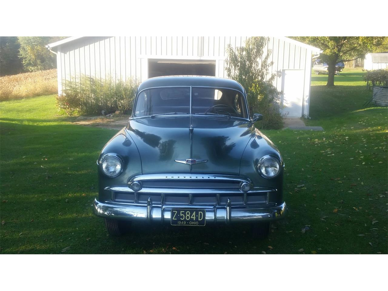 Large Picture of '49 Fleetline - JJZI