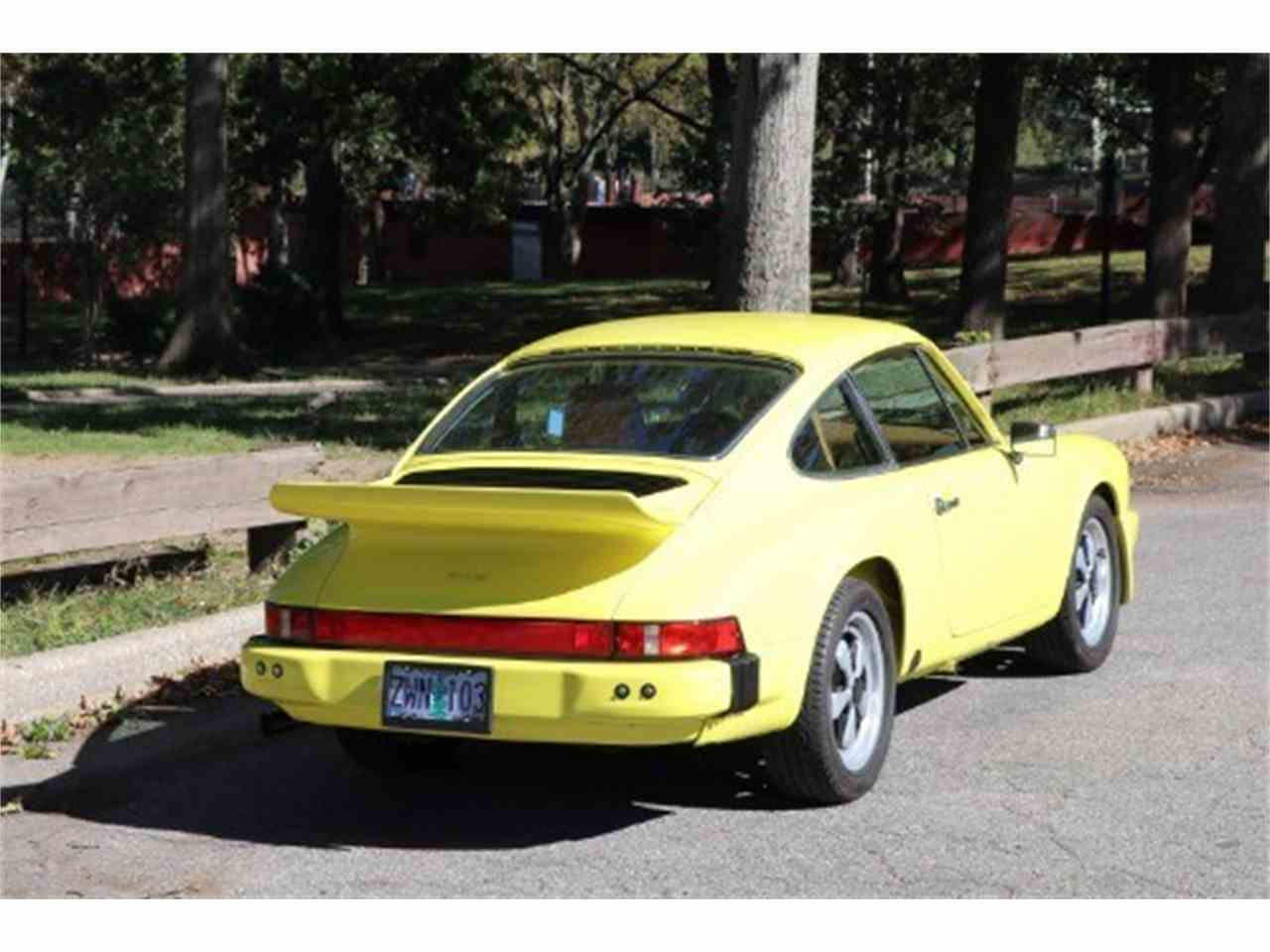 Large Picture of '76 912 - JK0R