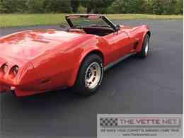 Picture of '75 Corvette - JK18