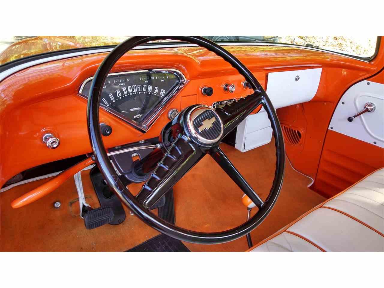 Large Picture of Classic '58 Chevrolet Fleetside - JK3D