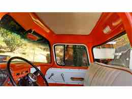 Picture of '58 Chevrolet Fleetside located in California - $27,950.00 Offered by Brockers Beautys - JK3D