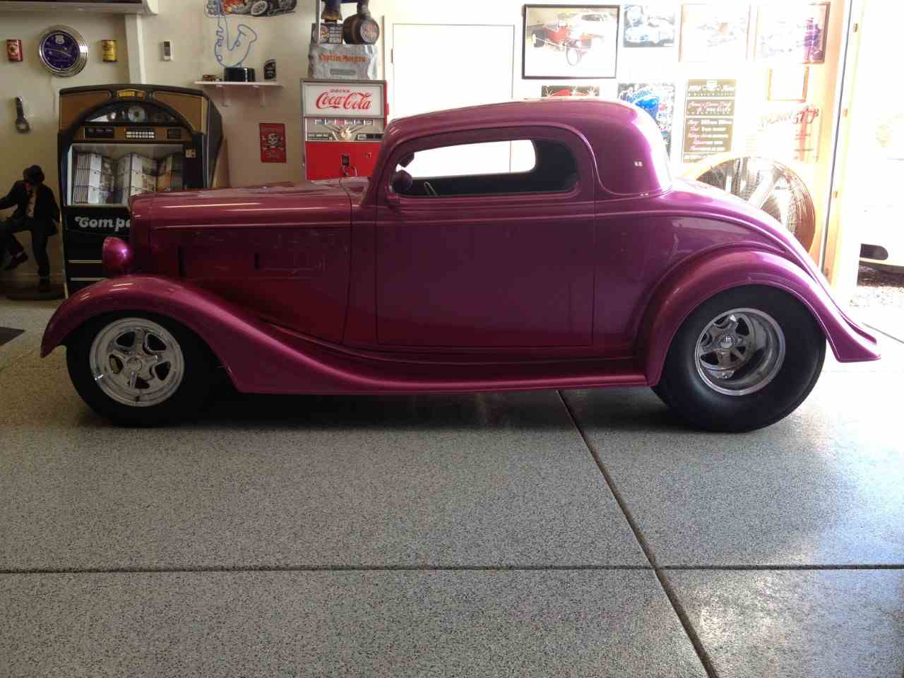 Large Picture of '34 Coupe - JICR