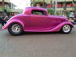 Picture of '34 Coupe - JICR