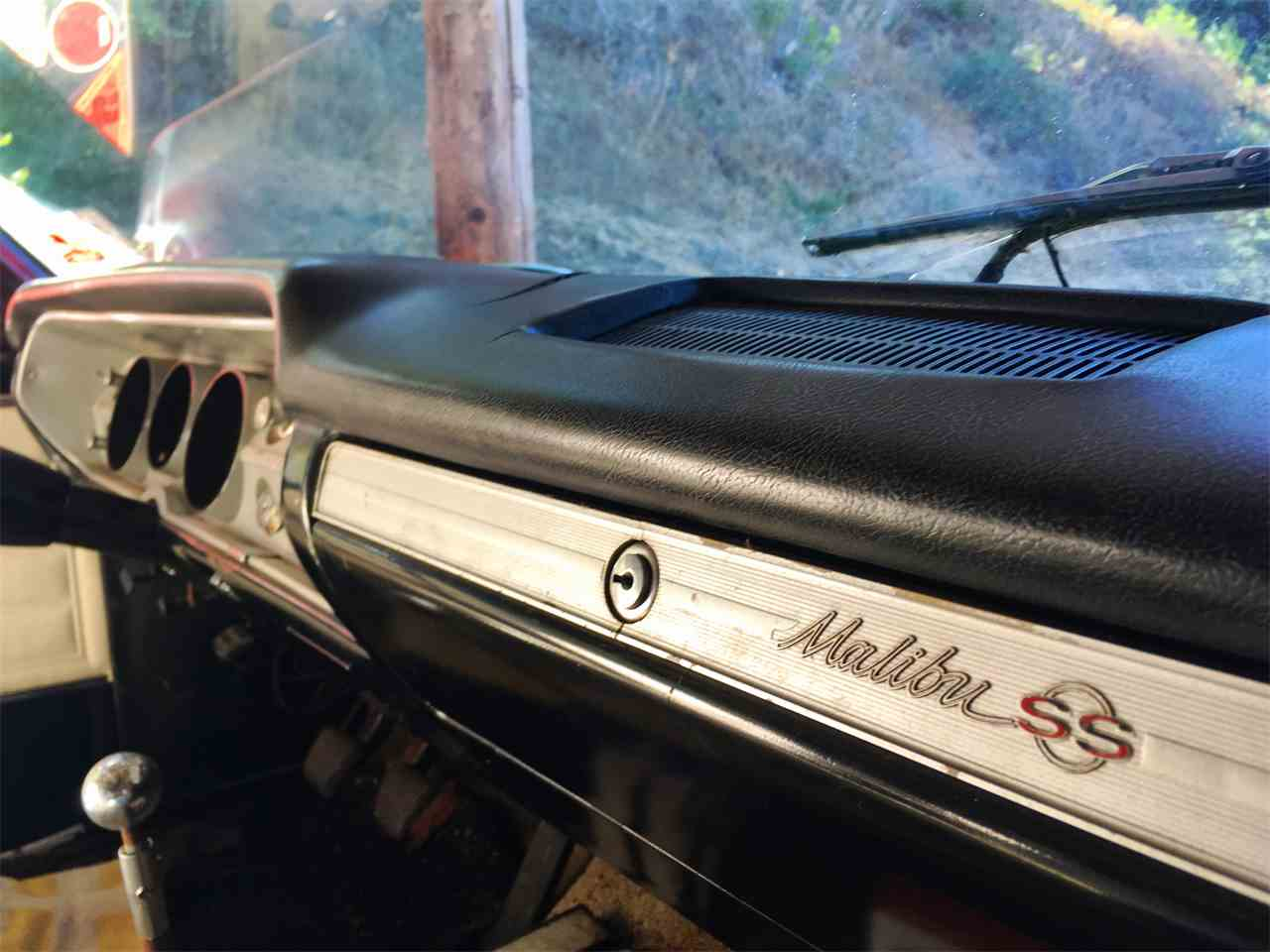 Large Picture of '65 Malibu - JK3S
