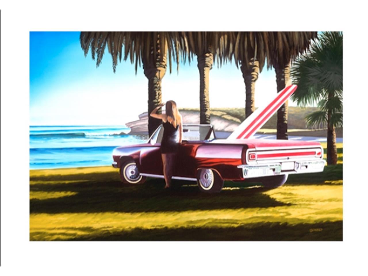 Large Picture of '65 Malibu - JK3S