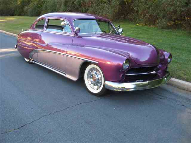 Picture of '50 Coupe located in New Jersey - $35,000.00 Offered by a Private Seller - JK3U