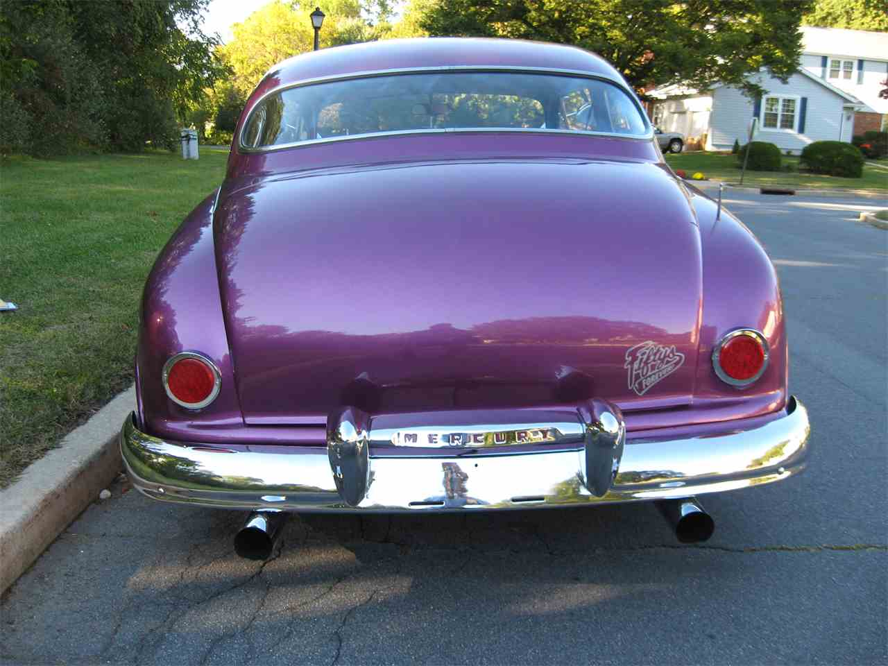 Large Picture of '50 Coupe  - JK3U