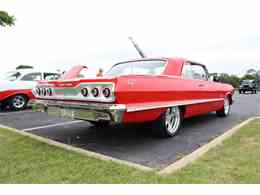 Picture of '63 Impala SS - JK3Y