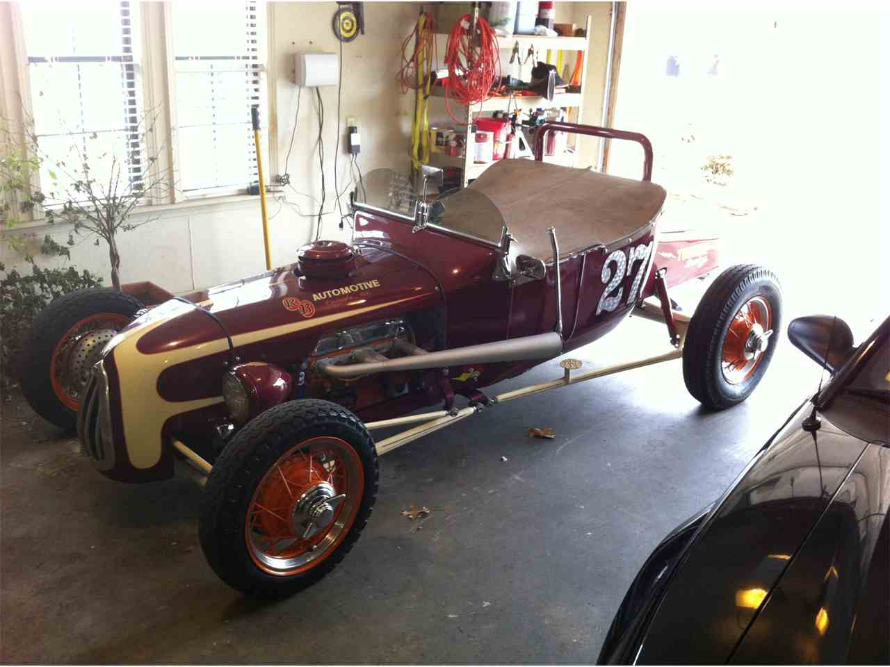 Large Picture of Classic '27 Ford T-Bucket - $12,900.00 - JK42