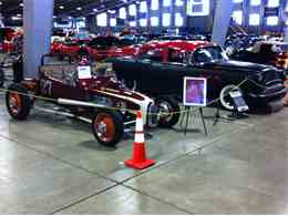 Picture of '27 T-Bucket located in Oklahoma - $12,900.00 Offered by a Private Seller - JK42