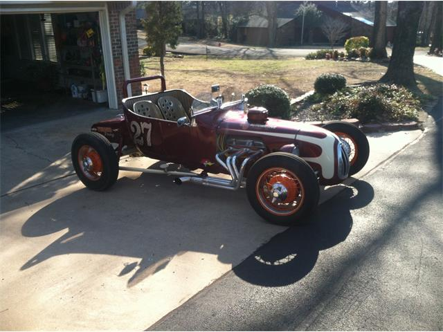 Picture of Classic '27 T Bucket - $12,500.00 - JK42