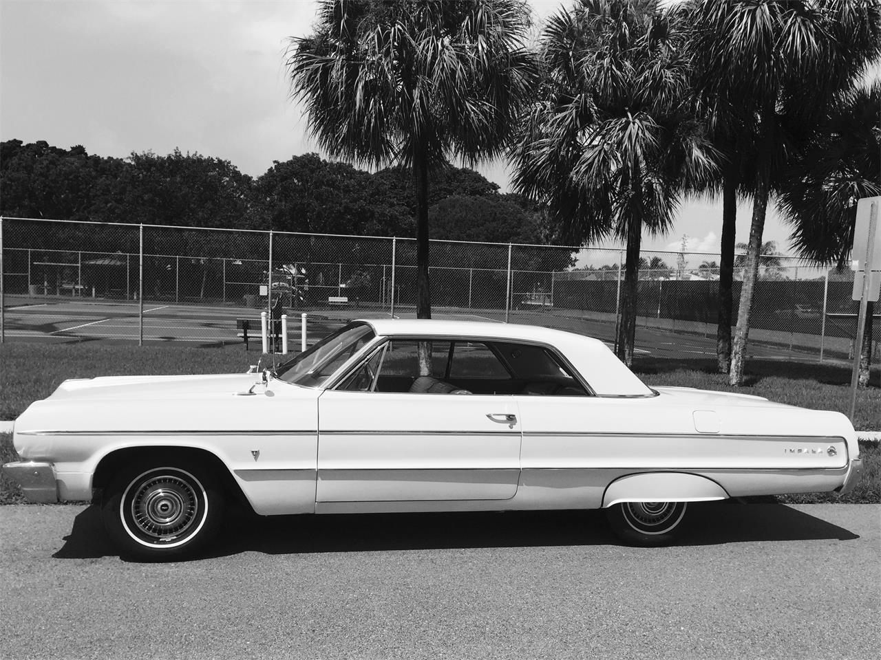Large Picture of '64 Impala - JK4A