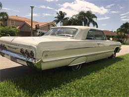Picture of '64 Impala - JK4A