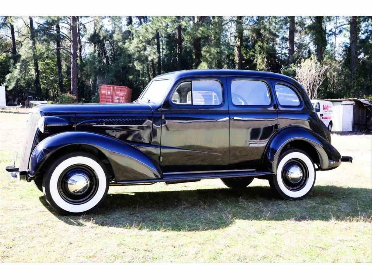 1937 Chevrolet Master for Sale   ClassicCars.com   CC-912547