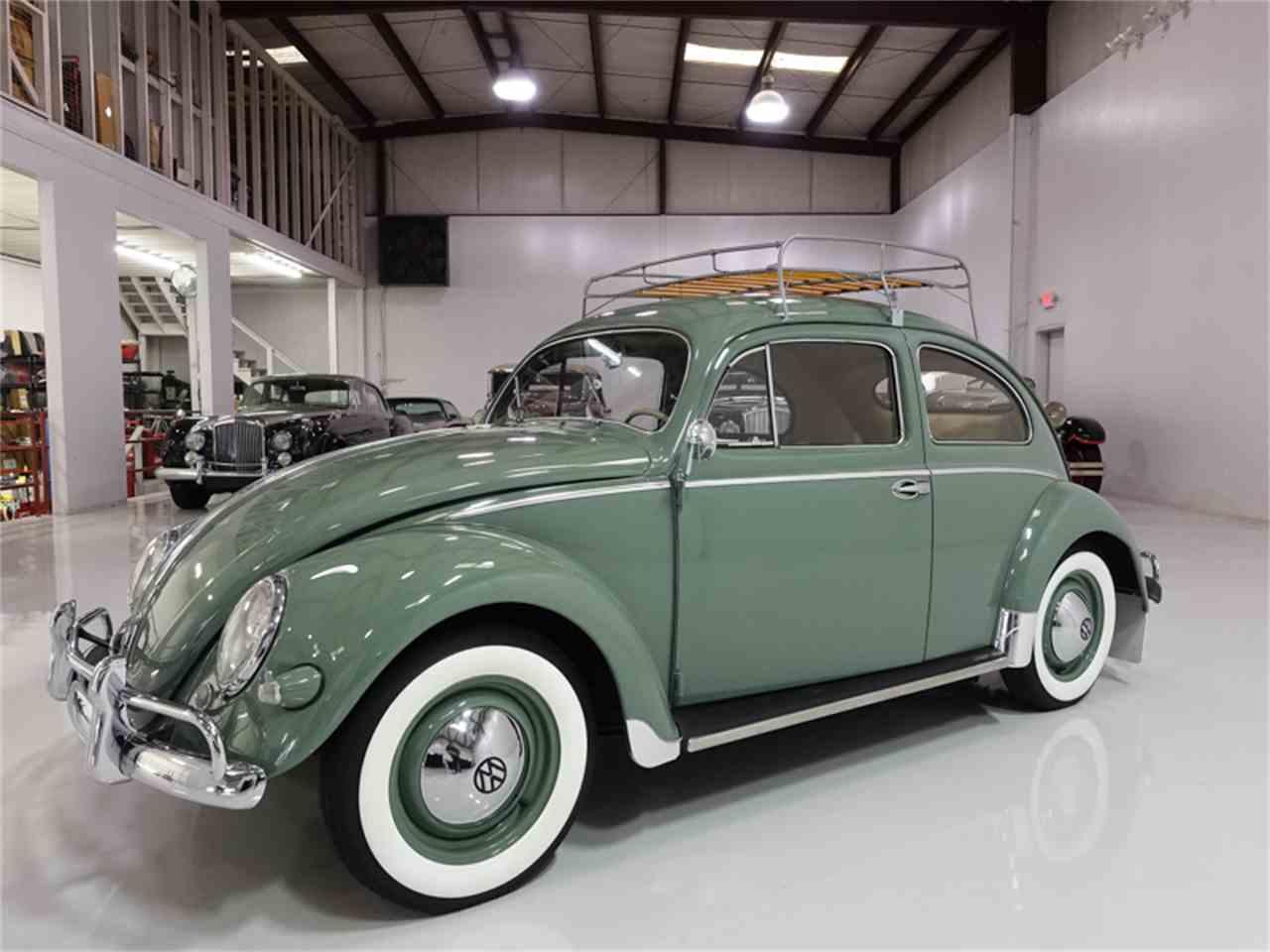 1957 Volkswagen Beetle for Sale | ClicCars.com | CC-912583