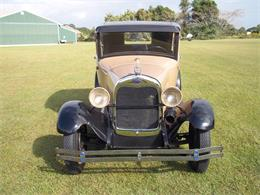 Picture of '29 Model A Offered by a Private Seller - JK8E