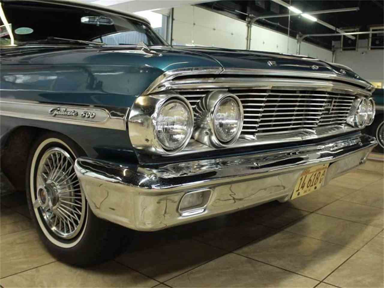 Large Picture of '64 Galaxie 500 - JK8F