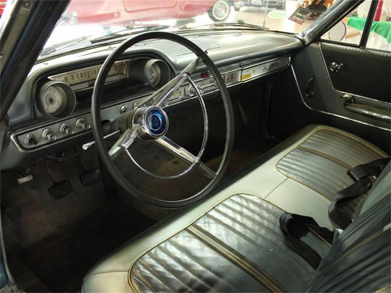Large Picture of '64 Galaxie 500 located in Illinois Offered by Classics & Custom Auto - JK8F