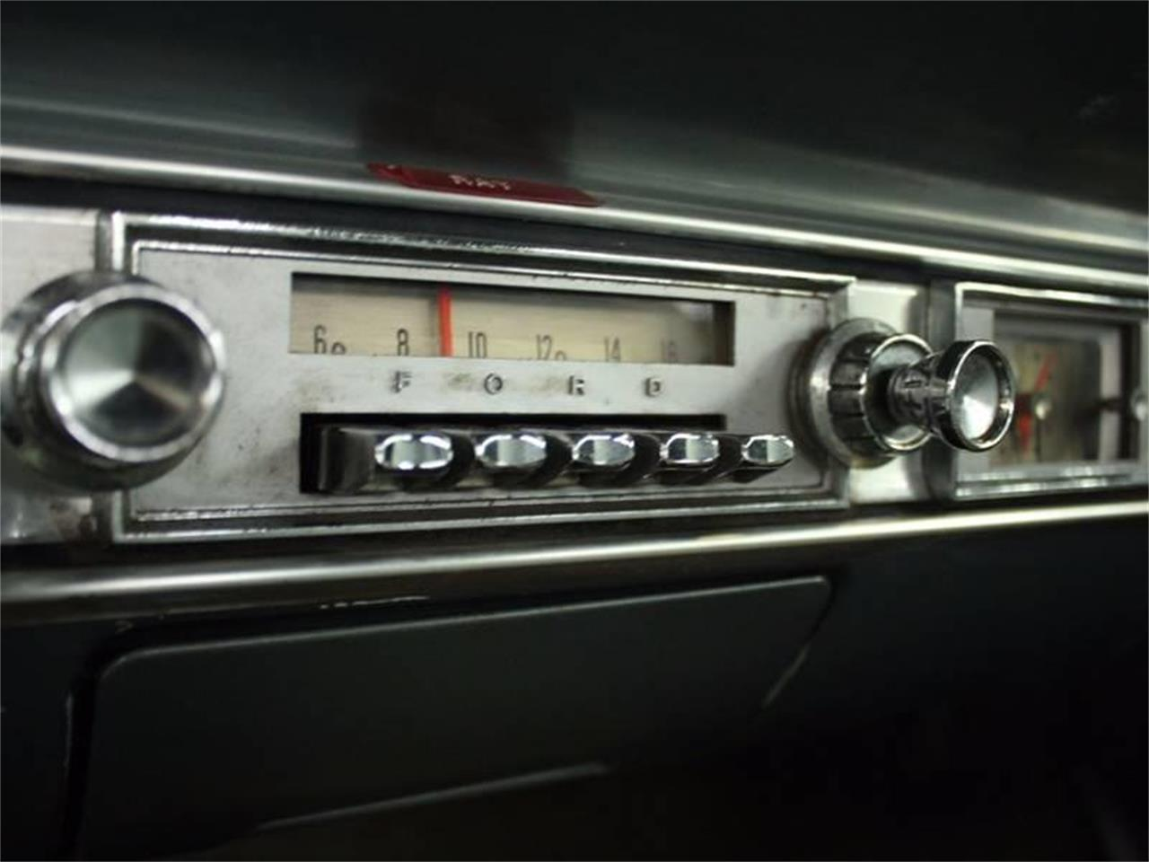Large Picture of '64 Galaxie 500 located in St. Charles Illinois - $12,900.00 - JK8F