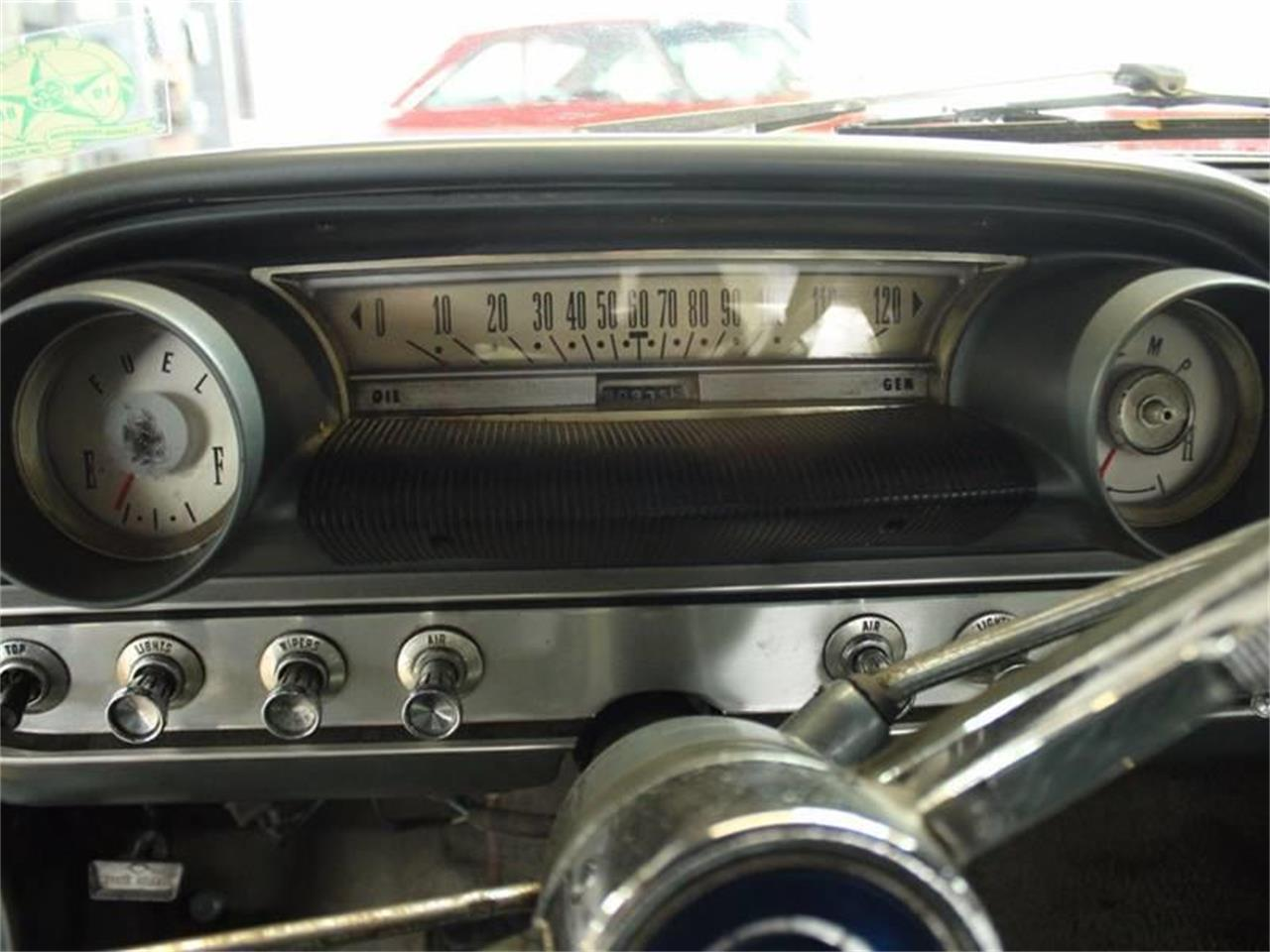 Large Picture of Classic '64 Galaxie 500 located in Illinois Offered by Classics & Custom Auto - JK8F