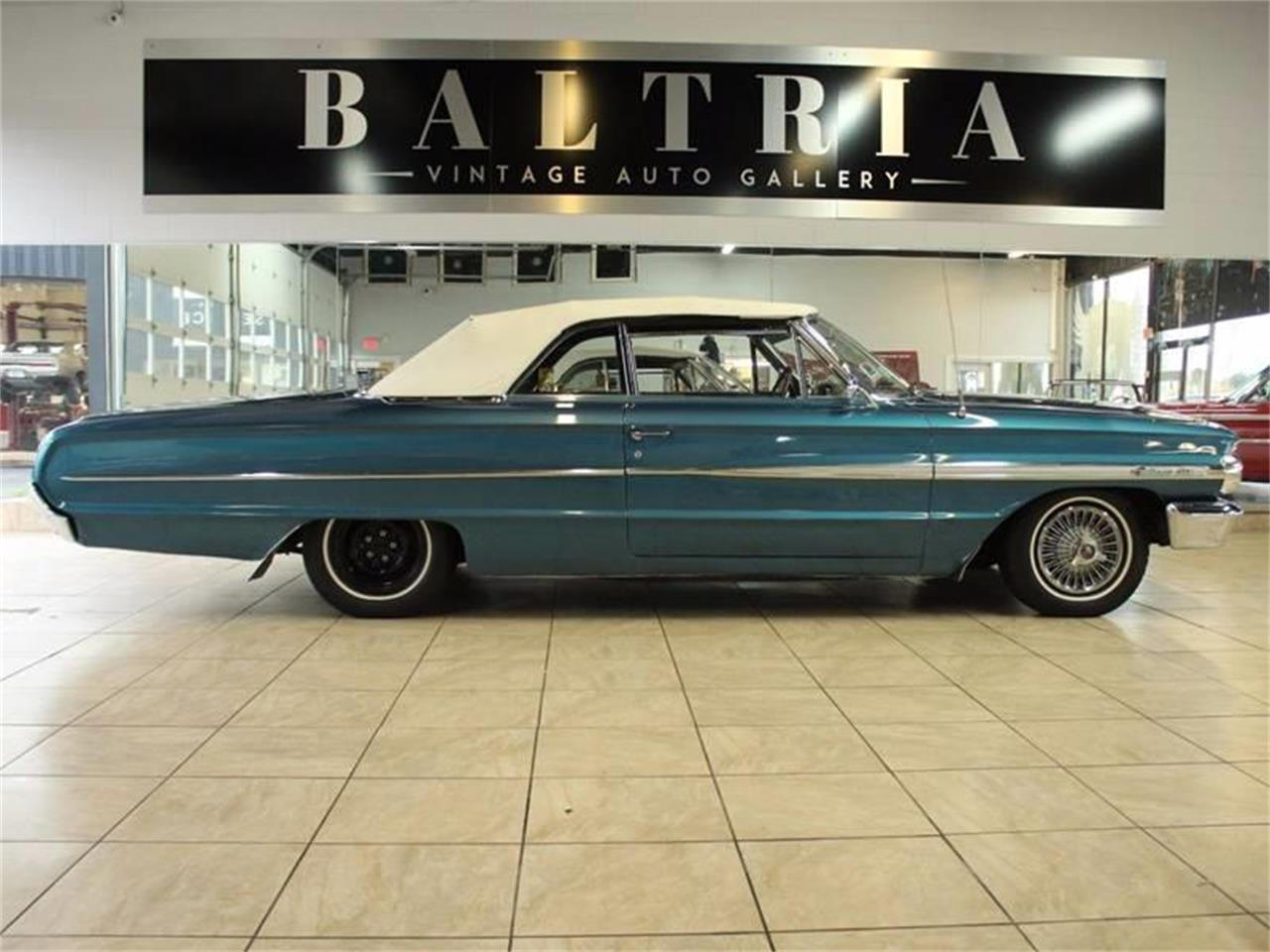 Large Picture of Classic '64 Galaxie 500 - JK8F