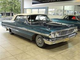 Picture of '64 Galaxie 500 located in St. Charles Illinois Offered by Classics & Custom Auto - JK8F