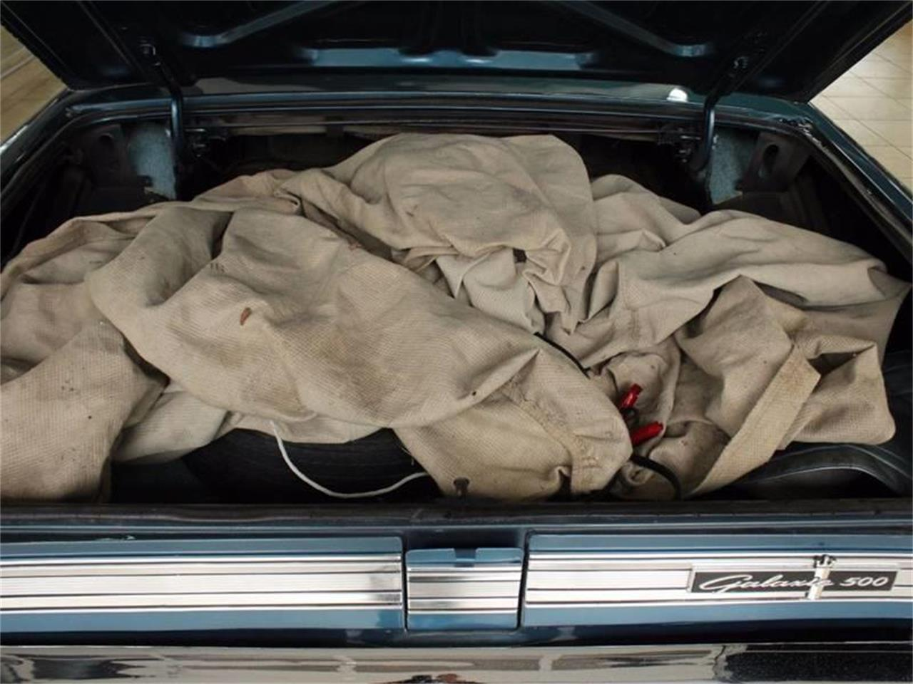 Large Picture of '64 Ford Galaxie 500 - $12,900.00 - JK8F