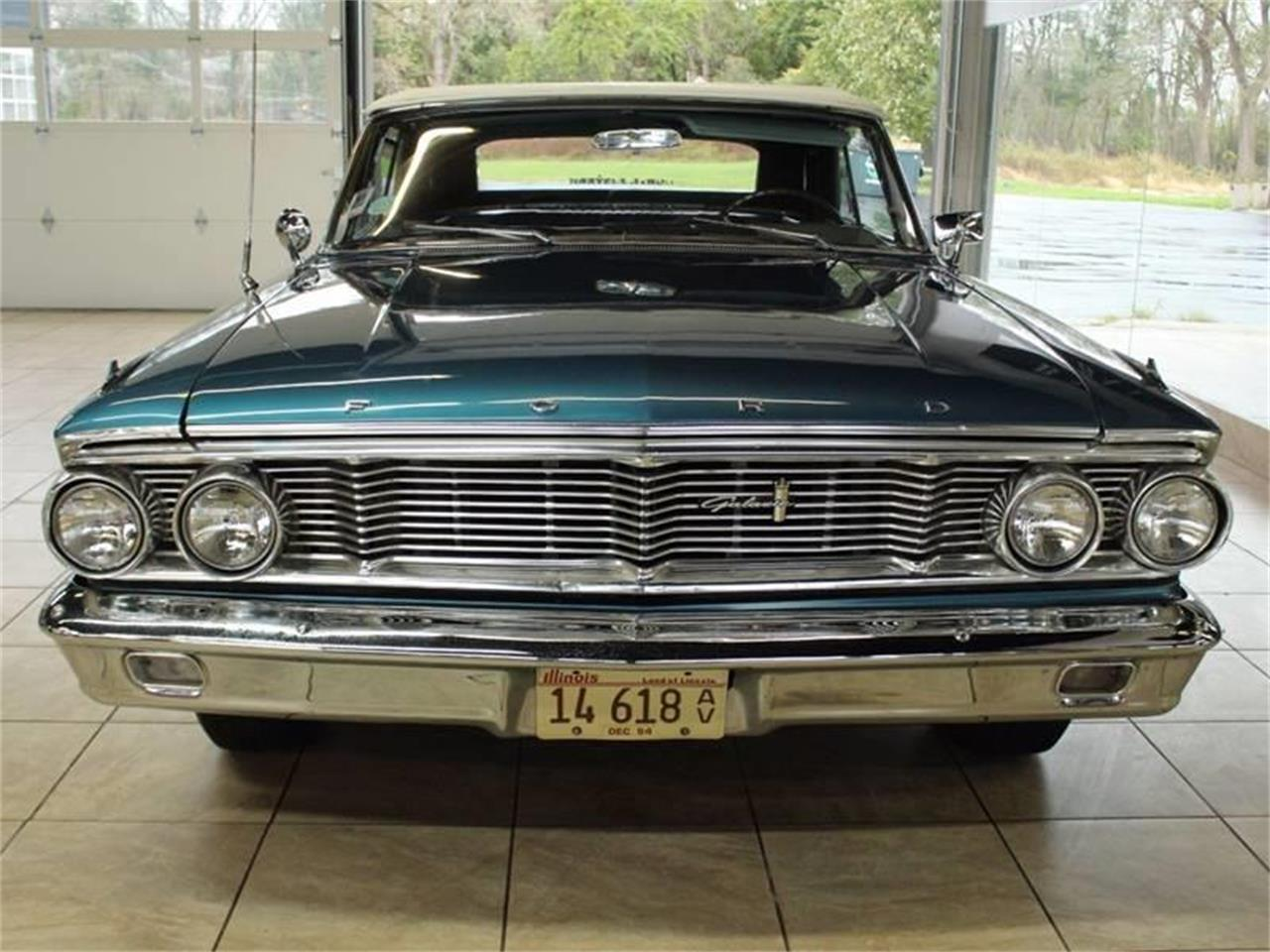 Large Picture of 1964 Galaxie 500 Offered by Classics & Custom Auto - JK8F