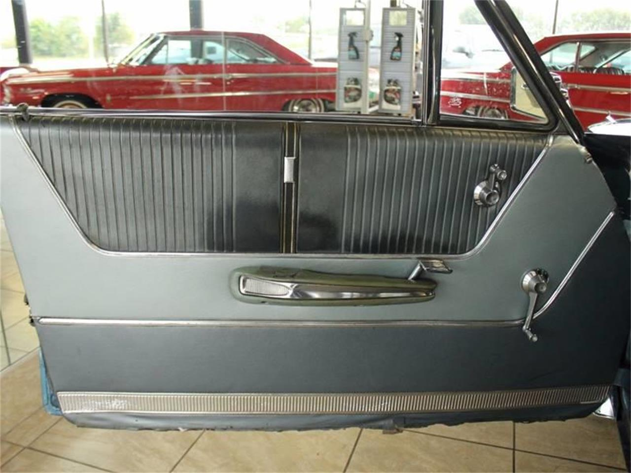 Large Picture of 1964 Ford Galaxie 500 located in St. Charles Illinois - $12,900.00 Offered by Classics & Custom Auto - JK8F