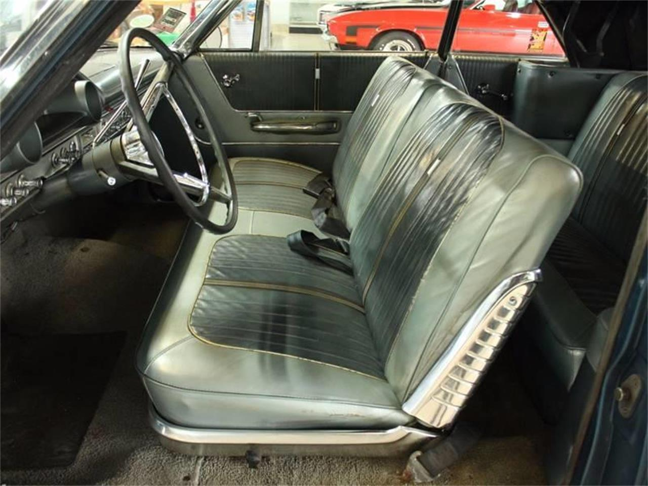 Large Picture of '64 Galaxie 500 located in Illinois - $12,900.00 - JK8F