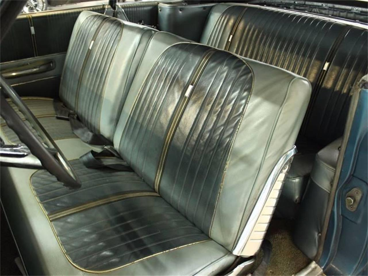 Large Picture of 1964 Ford Galaxie 500 located in Illinois - $12,900.00 Offered by Classics & Custom Auto - JK8F