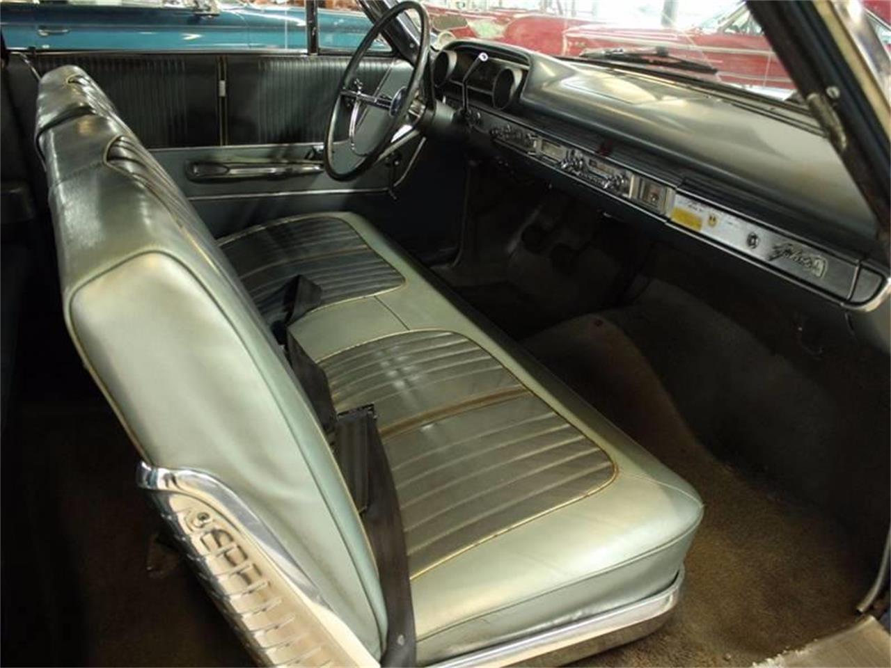 Large Picture of Classic 1964 Galaxie 500 - $12,900.00 - JK8F