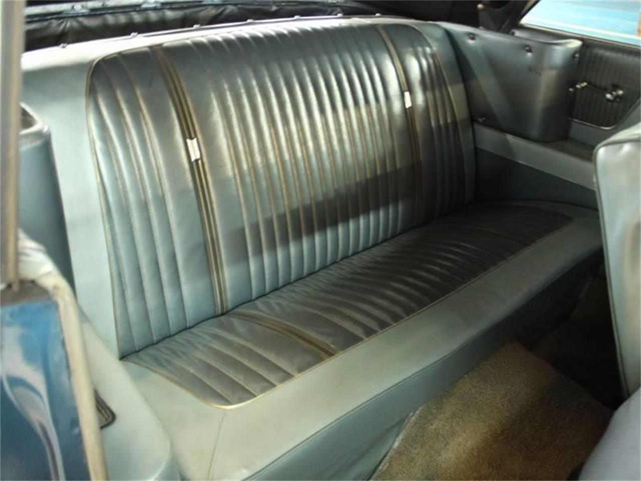 Large Picture of 1964 Galaxie 500 - JK8F