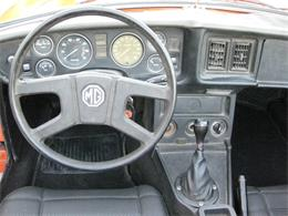 Picture of '79 MGB - JK8M