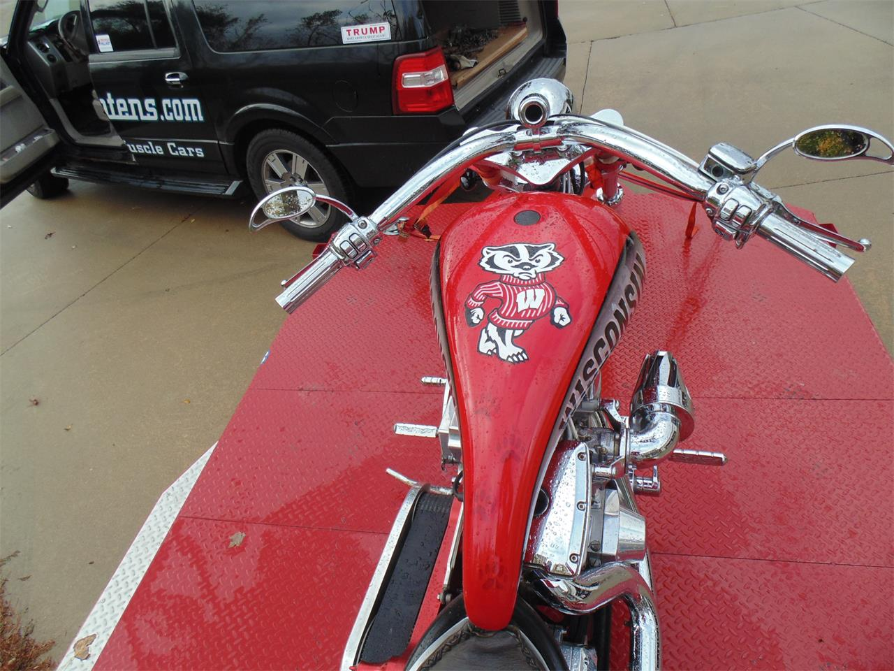 Large Picture of '08 soft tail chopper - JK96