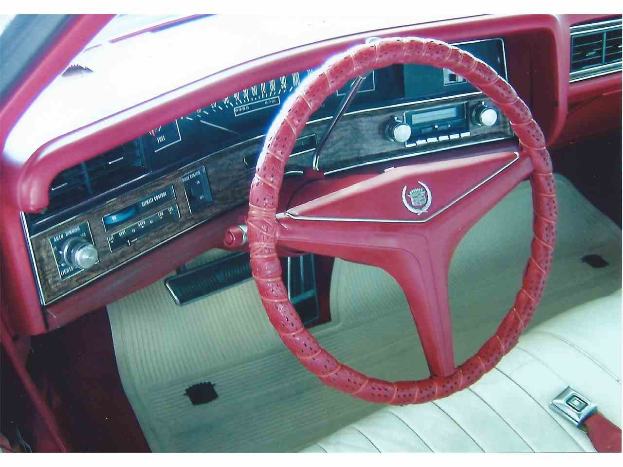 Large Picture of '71 Eldorado - JK9E
