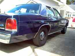Picture of '91 Crown Victoria - JK9F