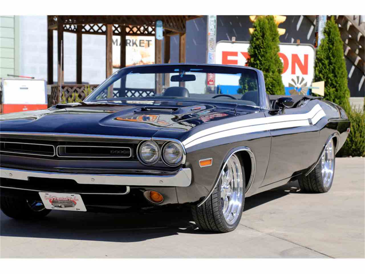 Large Picture of '71 Challenger - JKC1