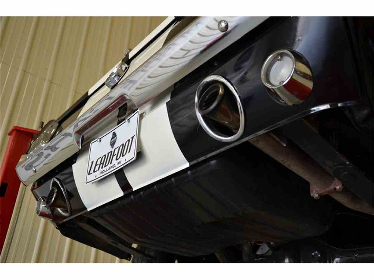 Large Picture of '65 Mustang - JKCN