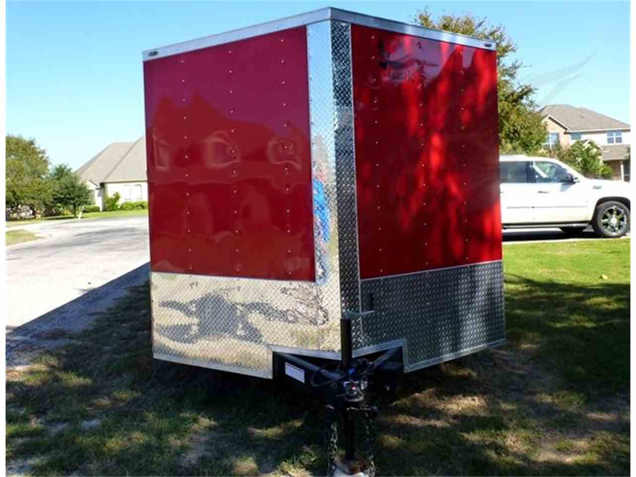 Large Picture of '17 TRAILER 24 FOOT - JKDA