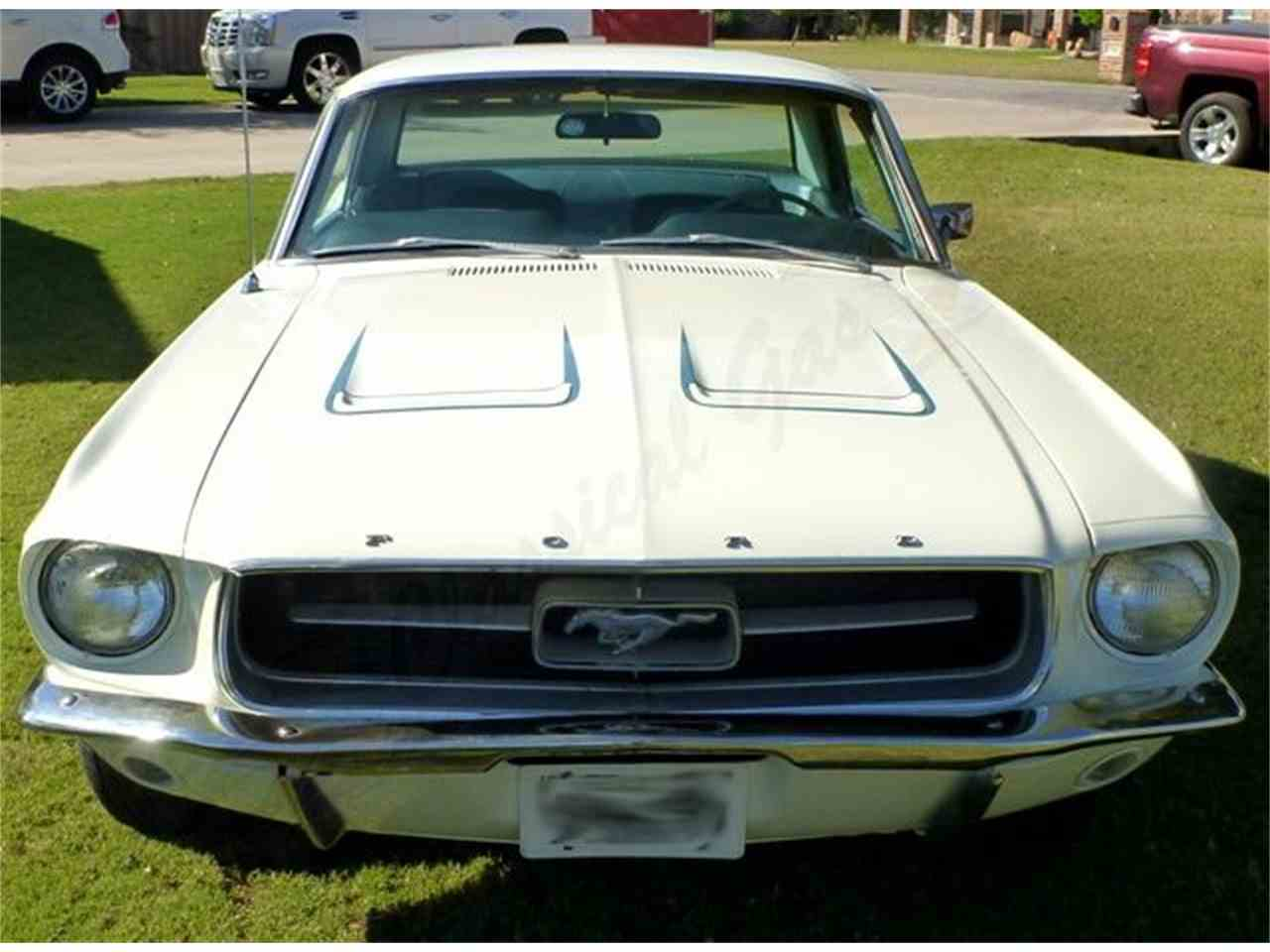 Large Picture of Classic 1967 Ford Mustang Offered by Classical Gas Enterprises - JKDB
