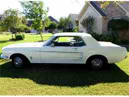 Picture of Classic '67 Ford Mustang located in Arlington Texas - JKDB