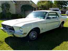 Picture of 1967 Ford Mustang located in Texas - JKDB