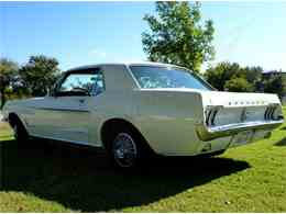 Picture of Classic 1967 Ford Mustang located in Texas - $16,000.00 Offered by Classical Gas Enterprises - JKDB