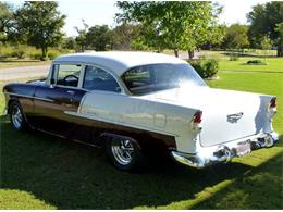 Picture of '55 Bel Air - JKDE