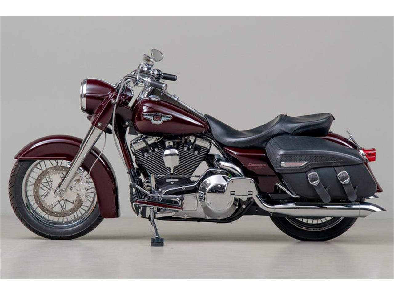 Large Picture of '98 Road King Anniversary - JKE3