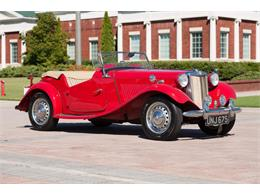 Picture of Classic 1951 MG TD - $27,900.00 - JKEU